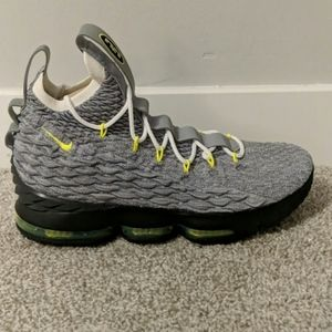 LeBron XV KSA Brand New Nike Shoes